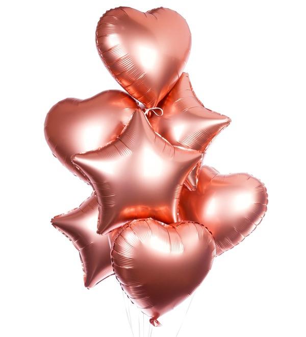 Фото недорогих воздушных шаров