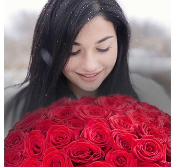 501 роза фото