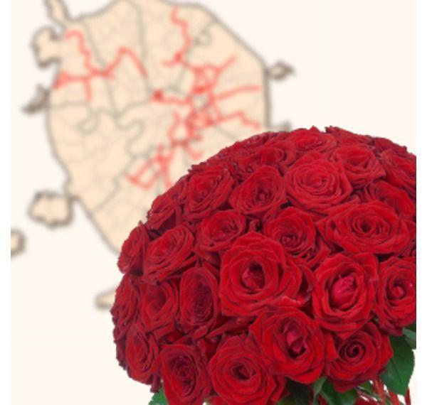 Картинка на тему купить красные розы в Москве
