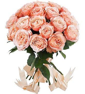 """Букет эксклюзивных роз """"Kahala"""""""