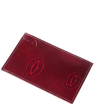 Кошелек для кредитных карт Cartier