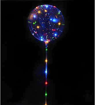 Светящийся шар (38 см)
