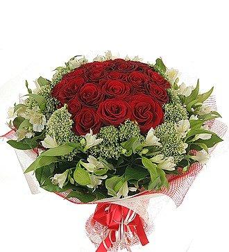 """Букет цветов """"Любимой мамочке"""""""