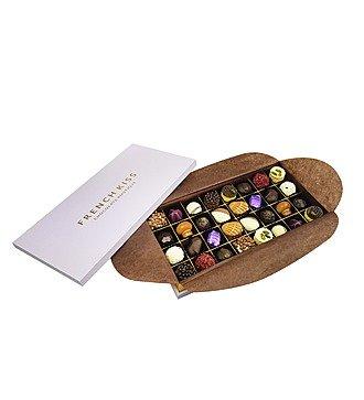 """Конфеты ручной работы из бельгийского шоколада """"Монтиньи"""""""