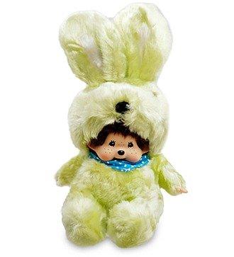 Фигурка Малыш в костюме Зайчика