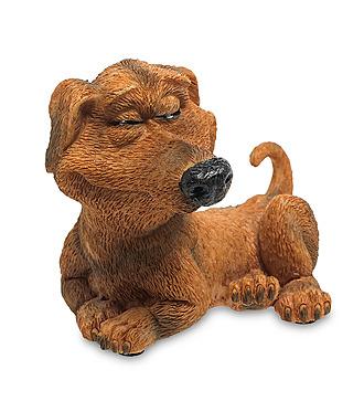 """Фигурка собаки """"Такса"""" (W.Stratford)"""