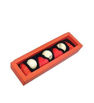 """Конфеты ручной работы из бельгийского шоколада """"Локирк"""""""