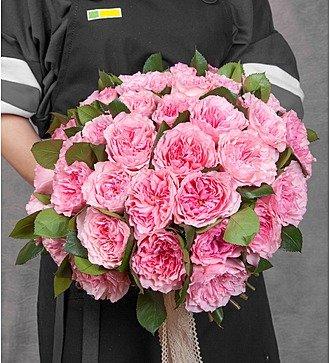 """Букет из пионовидных роз """"Mayras Rose"""" (15, 25 или 51)"""