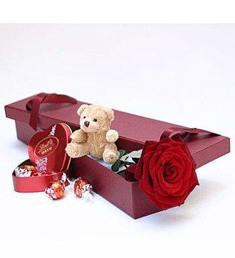 Подарочной набор для любимой!