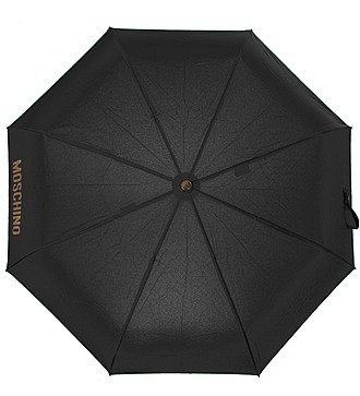 Зонт-автомат MOSCHINO
