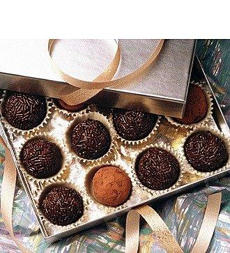 Коробка конфет (средняя)