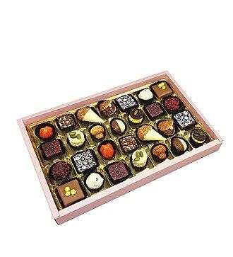 """Конфеты ручной работы из бельгийского шоколада """"Флёранс"""""""