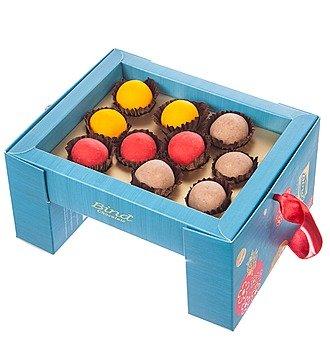 """Набор шоколадных конфет """"Сокровище"""""""