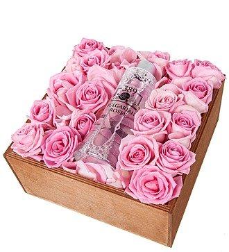 """Подарочный набор """"Розовая вода"""""""