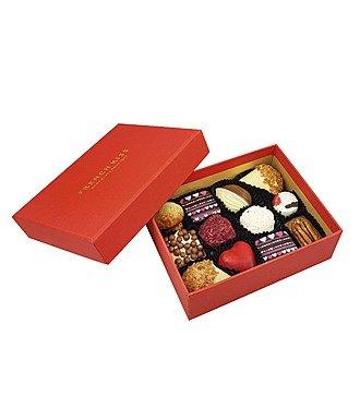 """Конфеты ручной работы из бельгийского шоколада """"Люсенж"""""""