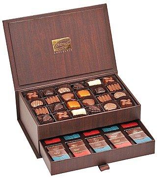 "Набор шоколадных конфет ""Шкатулка"", 450 гр"