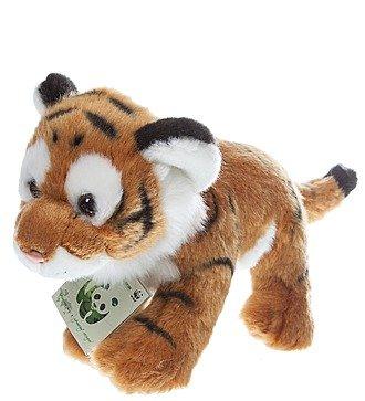 """Мягкая игрушка """"Тигр WWF"""" (25 см)"""