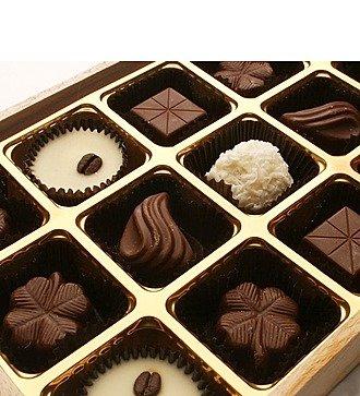 Коробка конфет (большая)