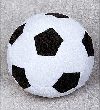 """Мягкая игрушка """"Футбольный мяч"""" (23см)"""
