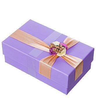 """La Suissa Набор шоколадных конфет """"Сюрприз"""", 110гр"""