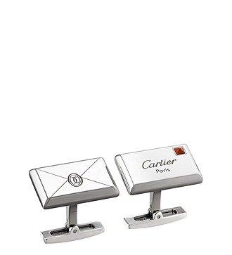 Запонки Cartier (Франция)