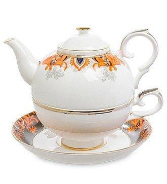 "Чайный набор ""Riomaggiore"" (Pavone)"