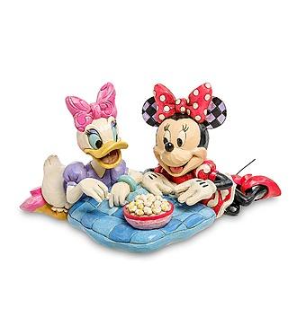 "Фигурка ""Минни и Дейзи. Девичник"" (Disney)"