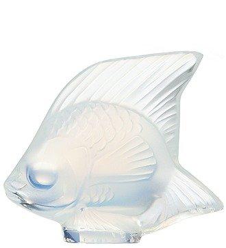"""Хрустальная статуэтка """"Рыбка"""" (LALIQUE, Франция)"""