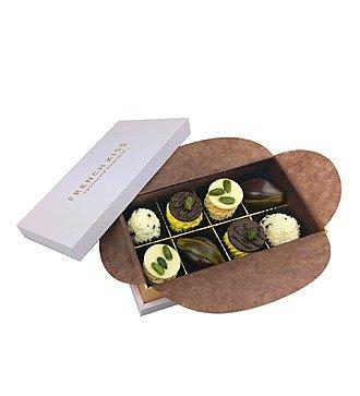 """Конфеты ручной работы из бельгийского шоколада """"Венсе"""""""