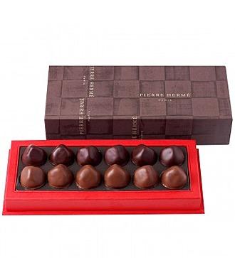 Шоколад Pierre Herme
