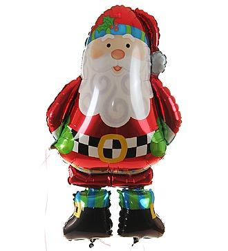 "Воздушный шар ""Санта"""