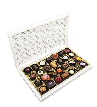 """Конфеты ручной работы из бельгийского шоколада """"Барбадос"""""""