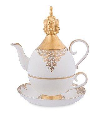 """Чайный набор """"Гармония"""" (Pavone)"""