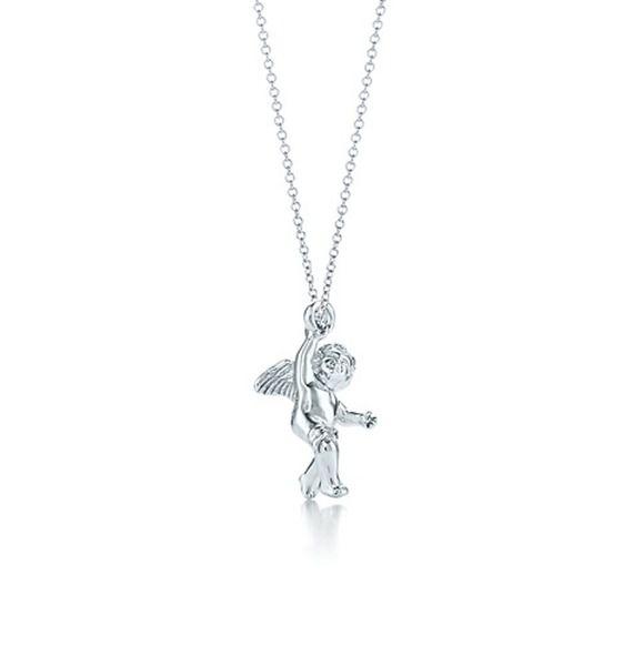 Колье Cherub Tiffany – фото № 1