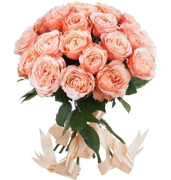 Букет эксклюзивных роз Kahala