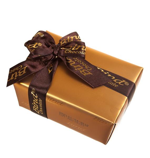 Набор шоколадных конфет Золото спартак набор шоколадных конфет 300 г