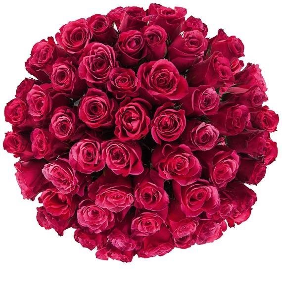 Букет роз Cherry – фото № 5