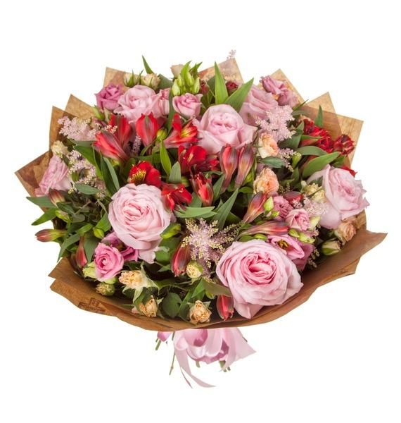 Bouquet Special Charm – photo #5