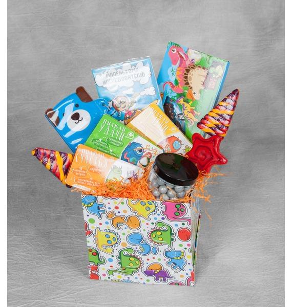 Подарочная коробка lipton 0 5