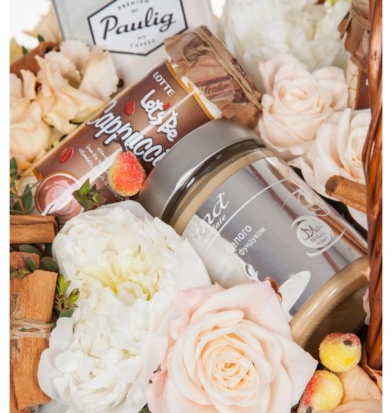 Gift basket Sweet morning – photo #3