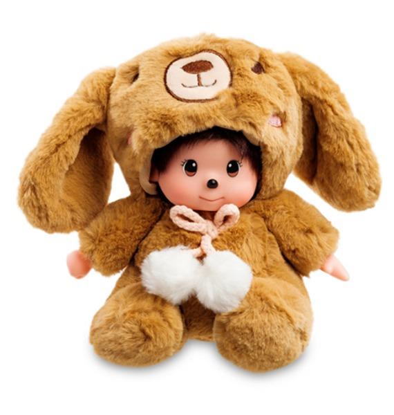 Фигурка Малыш в костюме Кролика