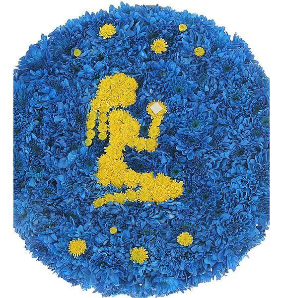 Знак зодиака Дева (24 августа - 23 сентября) фигура диамант знак зодиака рыба 5х5х2 5 см 1138974