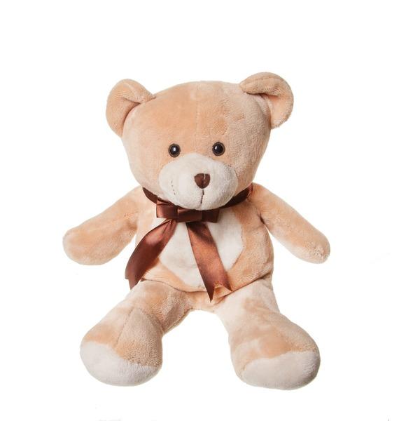 Мягкая игрушка Медведь мягкая игрушка медведь пузатый большой нижегородская игрушка см 377 5