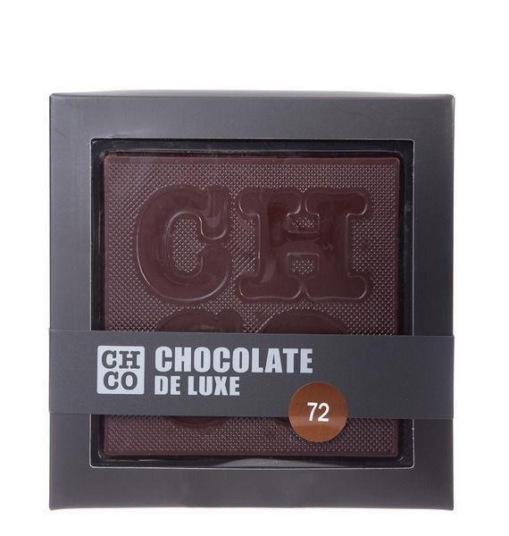 Темный шоколад CHCO CHOCBAR XL chco chocbar dark острый чили темный шоколад 60 г