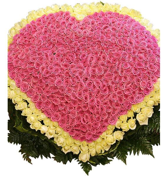 Магазин цветов, букет 1001 роза цена