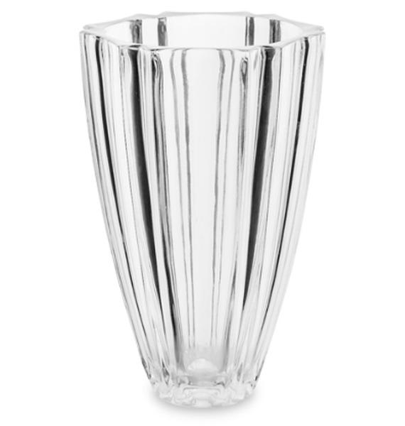 Ваза стеклянная [супермаркет] jingdong keruisituo nc 8454 цвет стеклянная ваза барсело окинаве ваза 27 5 см