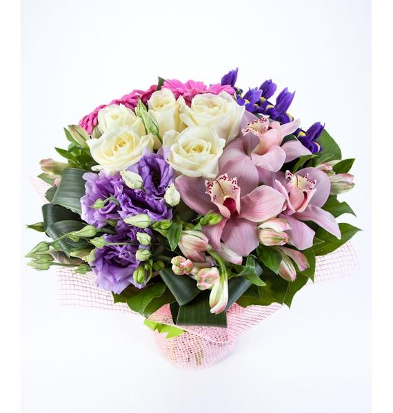 Цветов, доставка цветов г. жуковский