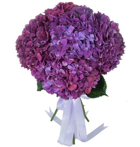 Букет Виолет
