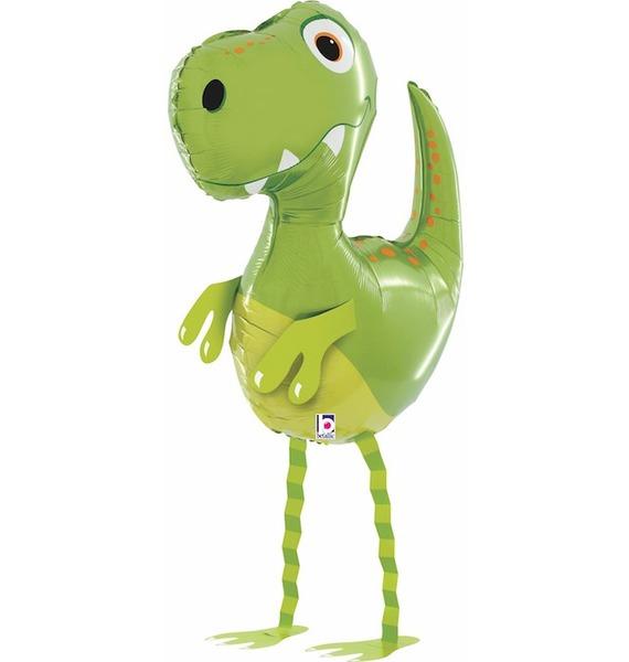 Ходячая Фигура Динозаврик (94 см)