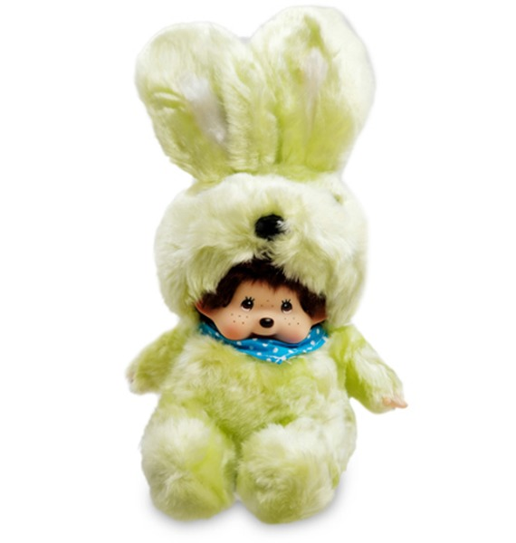 Фигурка Малыш в костюме Зайчика gotz паула в костюме феи 27 см